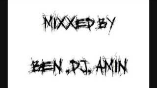 HARDTRANCE/ HARDSTYLE MIXX BY BEN.DJ.AMIN