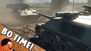 """War Thunder - AMX-50 Foch """"Can Opener"""""""