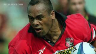 Jonah Lomu Memorial Trophy To Be Contested