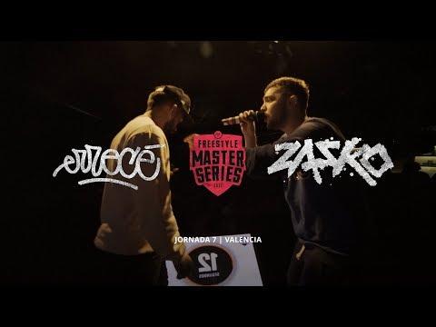ZASKO vs ERRECÉ FMS Valencia Jornada 7