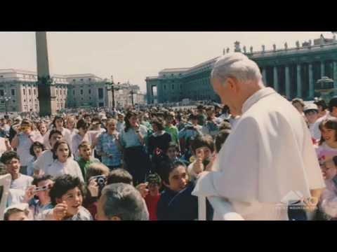 Colorado Experience: Pope John Paul II