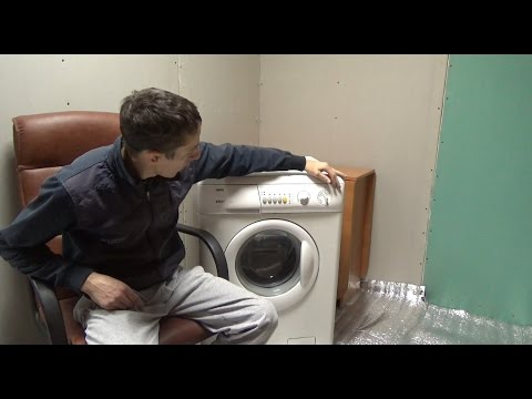 Не крутится барабан, не работает двигатель на стиральной машине zanussi