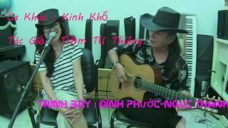 Kinh Khổ  ( Acoustic )