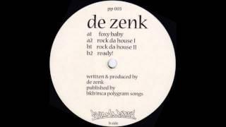 De Zenk - Ready!