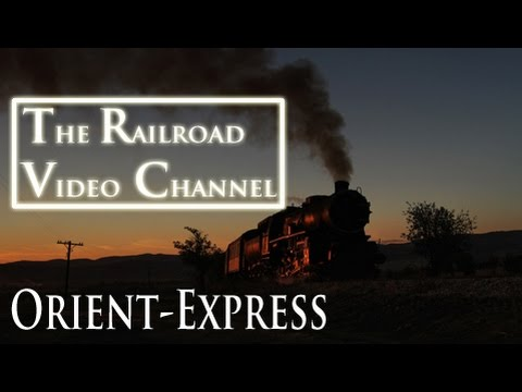 Slideshow: Orient-Express