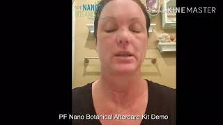 Official Fibroblast Aftercare Demo