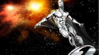 Watch XV Silver Surfer video