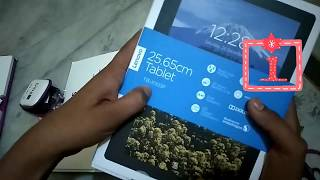 Byjus tablet /Unboxing of learning tablet /course of 9th and 10th class