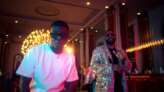 Download Fally Ipupa -  Likolo feat. Ninho (Clip officiel)