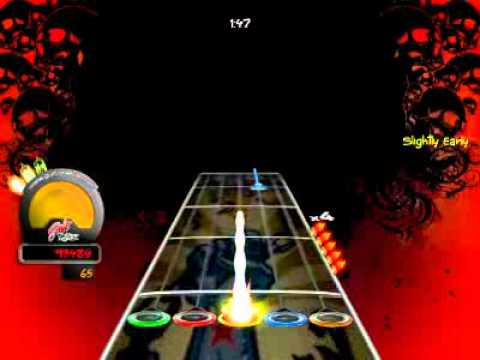 Canon Rock Guitar Whan