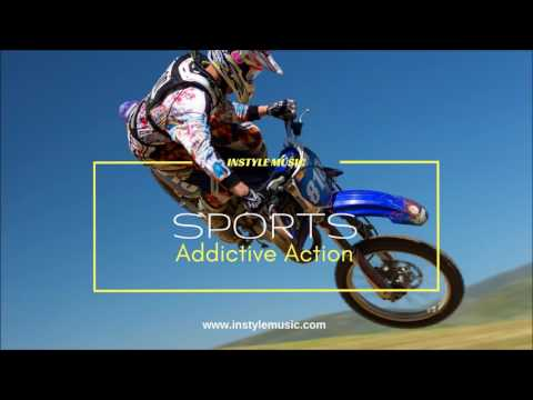 Sports: Addictive Action (Production Music)