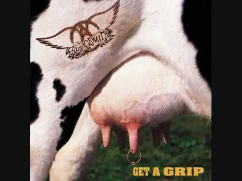 Crazy - AeroSmith - Get A Grip
