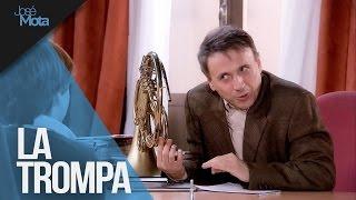 Me tiene manía   José Mota presenta...