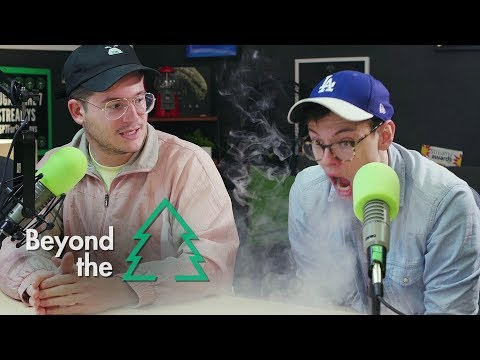 """The Podcast We Had to Censor."" Beyond The Pine #33"