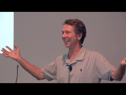 Neil Gehrels Maniac Lecture, September 29, 2015