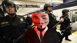 Anonymous: Operation BART