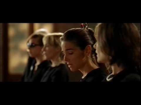 LAS VIUDAS DE LOS JUEVES - Trailer oficial adaptaciones de claudia piñeiro