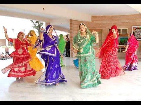 Rajasthani dance on wedding occasion youtube.