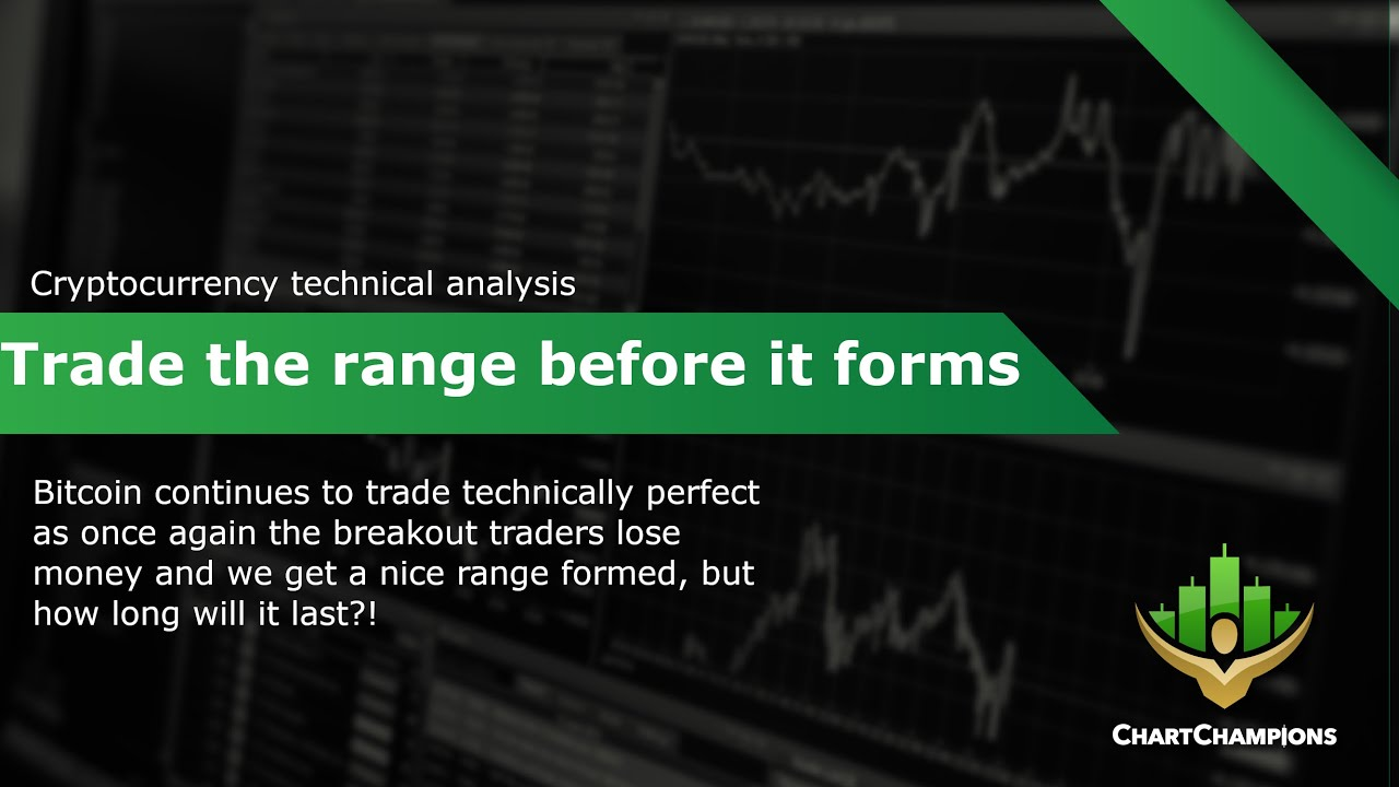 Trade ranges before formed!🔮💸 Bitcoin Technical Analysis.