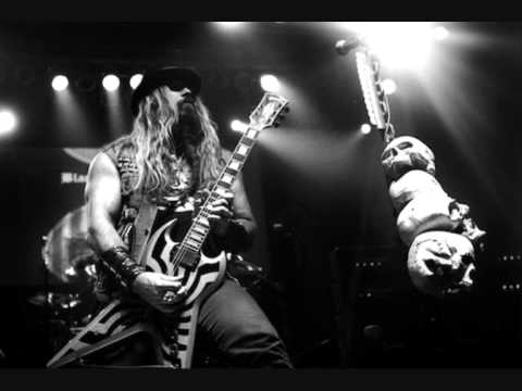 Black Label Society - Queen of Sorrow
