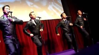 Frankie Valli Tribute - Opus 17 (Don