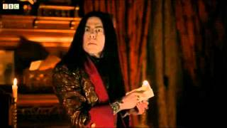Young Dracula Season 5 Episode 1: Fight or Flight