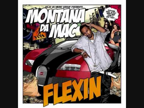 Montana Da Mac - Money