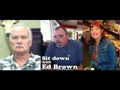 Mike Wooley and Debi King McMartin Sit Down With Ed Brown