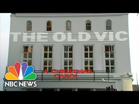 Old Vic Theater Apologizes After Finding 20 claims Against Kevin Spacey | NBC News