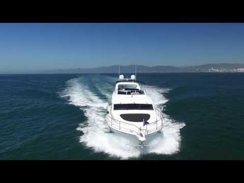 Amazing 2001 Tarrab Motor Yacht By: Ian Van Tuyl