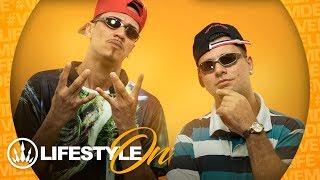 Thug Records - Sem Pressa (Web Lyric) Lifestyle ON