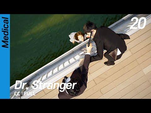 [CC/FULL] Dr. Stranger EP20 (FIN)   닥터 이방인
