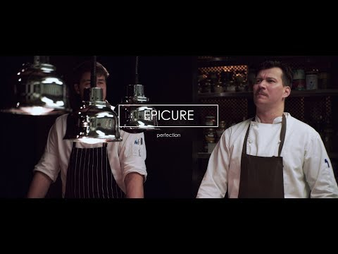 Epicure: Perfection - The Life of a Michelin-Starred Chef