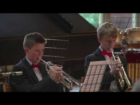 Bedford School - Summer Bands Concert