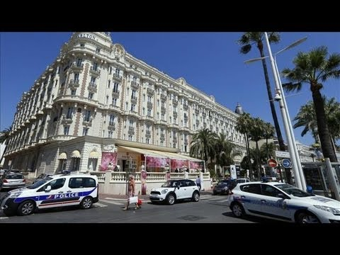 Cannes Jewel Thief Bags $136 Million Loot