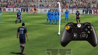 FIFA 17 TOP 30 BEST GOALS OF THE YEAR!