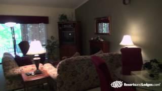 Thousand Hills Golf Resort, Branson, Missouri - Resort Review