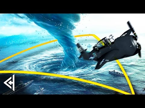 Bermuda Triangle Solved | Cool History