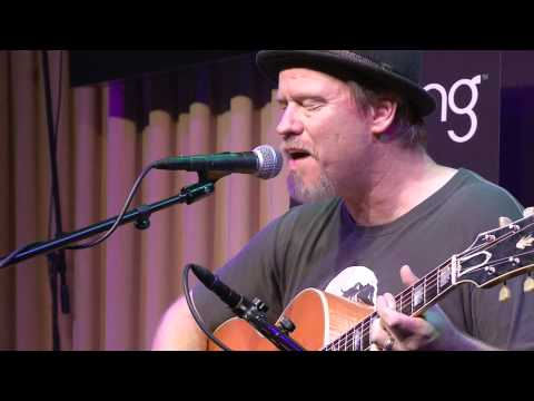 Shawn Mullins - Lullaby (Bing Lounge)