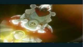 """Persona 3 FES The Answer - Cutscene 2 """"Aigis Awakening""""[HD]"""