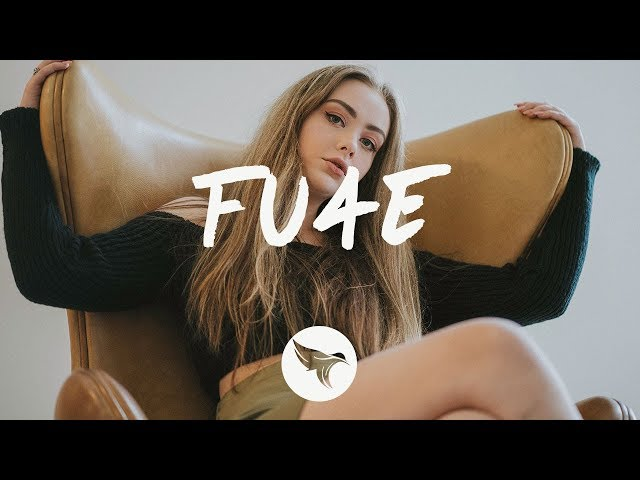 Lost Kings - FU4E (Lyrics) feat. Lauren Aquilina