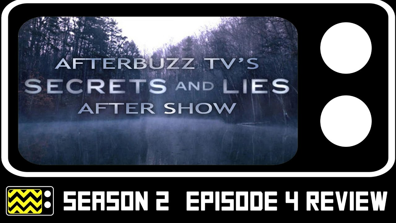 Secrets & Lies Season 2 Episode 4 Review & After Show | AfterBuzz TV