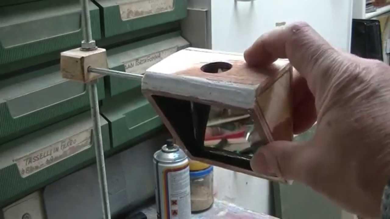 Come riparare la camera d'aria della bici - Idee Green
