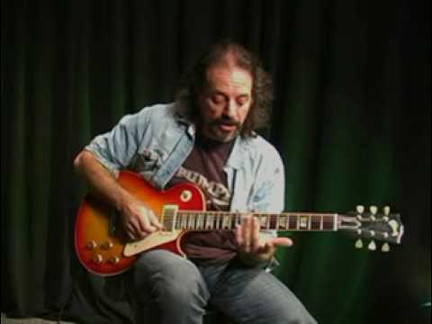 CDs DVDs | Andy Aledort Guitar World Magazine Senior Editor