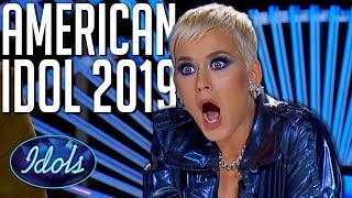 Gambar cover American Idol 2019 PART 3 Auditions | Idols Global