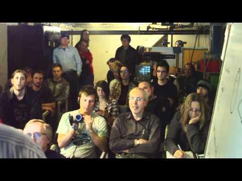 Thorium Remix 2011 (DVD Version)