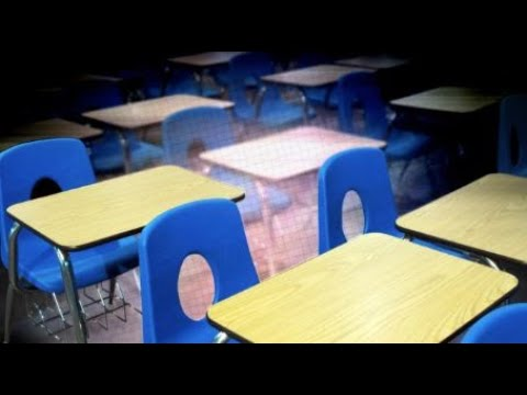 Palm Beach County School Leaders Discuss Reopening Plan For Schools
