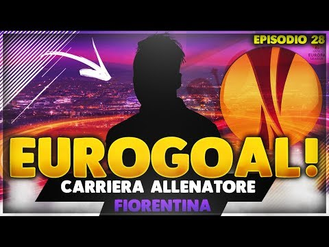 SI APRONO LE PORTE DELL'EUROPA LEAGUE - FIFA18 CARRIERA ALLE