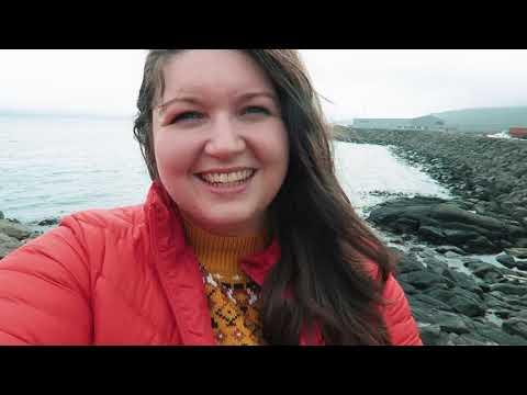 Faroe Islands - Múlafossur and Tórshavn