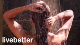 Música para ducharse o bañarse pop indie alegre